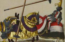 Amadís de Gaula cruza los mares: libros de caballerías para el siglo XXI