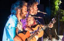 Lole Montoya, Tomasito y Estricnina: experimento flamenco en el CAAC