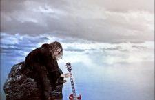 Robe Iniesta presenta Destrozares, canciones para el final de los tiempos en el CAAC