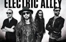 Get Electrified con The Electric Alley en Guadalajara, Sevilla, Plasencia Ourense y Cascais