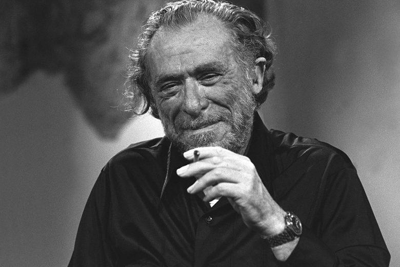 La hermandad literaria de la uva: Wilde, Hemingway, Chandler, Bukowski, Fante