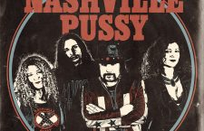 El Rock&Roll de Nashville Pussy en gira con Route Resurrection