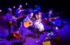 Desde dentro de la guitarra de Jorge Drexler al teatro Nuevo Apolo