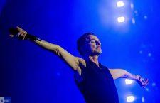 Depeche Mode en Madrid: Tras la pista de la verdadera Revolución