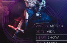 Music Has No Limits: el espectáculo total se desencadenará en Madrid