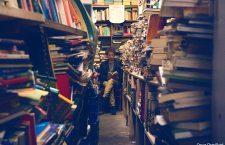 2017: Historia de un año de libros, lecturas y emociones