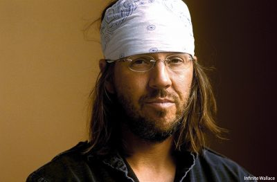Late author David Foster Wallace's unfinished book, The Pale King, is the sequel to his 1996 novel, Infinite Jest.