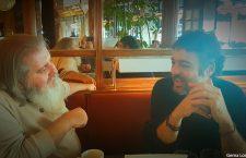 Álvaro Espinosa, músico; «Al final un disco, un libro o una conversación, es todo lo mismo: comunicación»