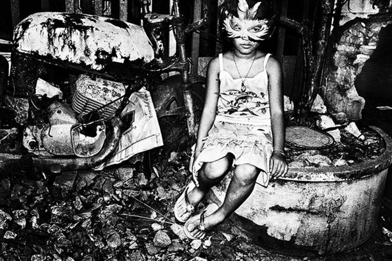 By The River Of Kings, fotografías de Jacob Aue Sobol en Mondo Galería