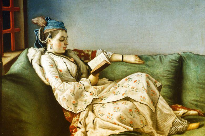 Contra una perspectiva prehistórica de la literatura y la lectura