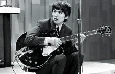 Feliz cumpleaños, George