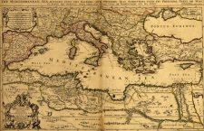 """""""En Guerra Con Los Berberiscos"""" de Juan Laborda: Mediterráneo a sangre y fuego"""