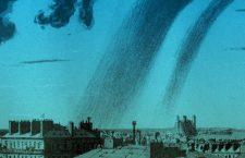 El meteorólogo: Olivier Rolin y el definitivo extravío de la fe