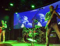 Stick Men en Madrid: los Intocables de Eliot Ness tocan rock progresivo