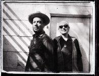 Si te gusta el Blues, tienes cita con Ben Harper y Charlie Musselwhite en su Gira Europea