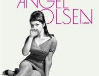 Gira en solitario de Angel Olsen
