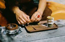 Cocina con marihuana, un libro de Cedella Marley y Raquel Pelzel