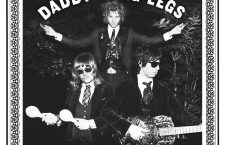 Daddy Long Legs: Blues, Roots, Punk Euro Tour por España, Francia, Inglaterra y Escocia