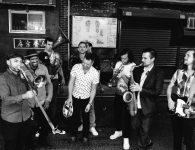 Gira Europea de Eli Paperboy Reed junto a High & Mighty Brass Band