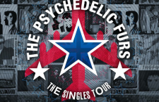 The Psychedelic Furs regresan a los escenarios con la gira The Singles Tour