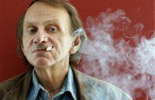 Adiós al mundo de ayer: cuatro escritores y sus visiones del mundo