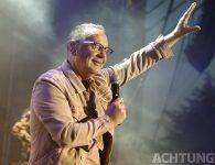 Los conciertos del Botánico en Madrid: Simple Minds y la noche boca arriba