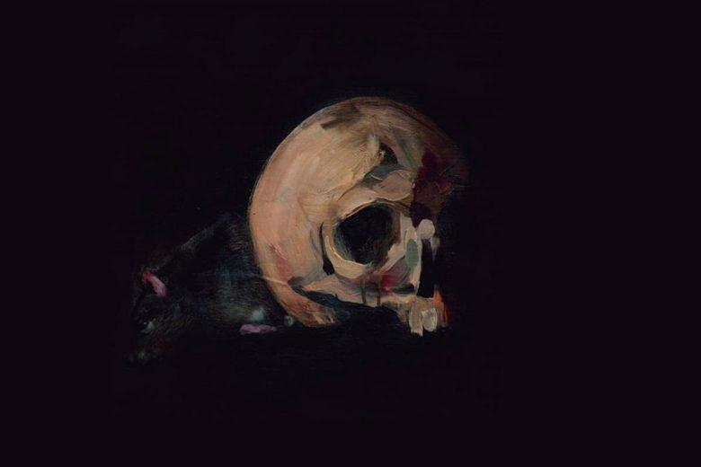 Por el olvido, exposición de Aitor Saraiba y Paula Bonet en la galería Pepita Lumier