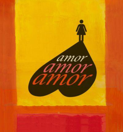 El fotógrafo Carlos Escolástico salta a la gran pantalla con el cortometraje Amor, amor, amor