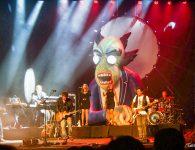 Pink Tones en el Nuevo Apolo: cuando Pierre Menard interpretó Pink Floyd