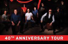 Regresan UB40 a los escenarios españoles con una gira aniversario