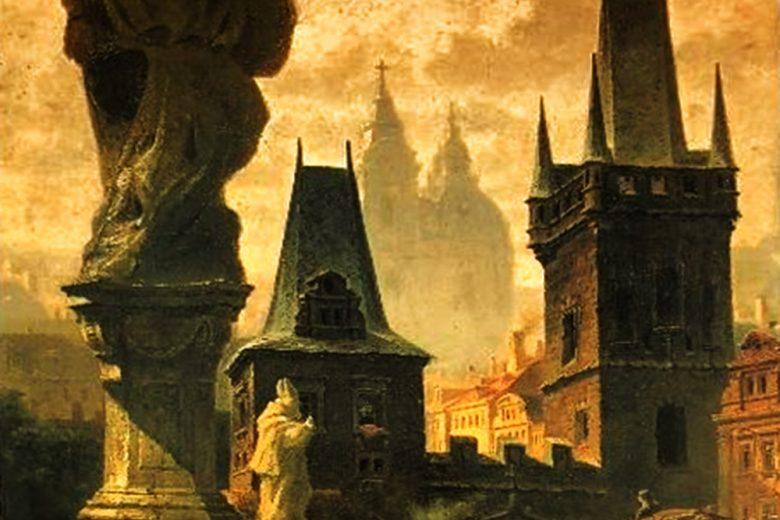 Visiones de Praga: la ciudad escrita por sus autores (Primera Parte)