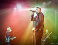 El triple dèjá vu en el concierto de Deacon Blue en La Riviera de Madrid