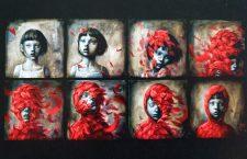 ¿Me cuentas un cuento? Caperucita Roja en Bologna Children's Book Fair