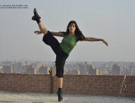 Karima Mansour: La danza es donde la cultura se comparte y las fronteras caen