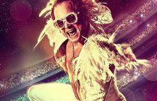 Llega la película sobre Elton John, Rocketman, desde el 31 de mayo