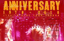 The Cure celebran 40 años de música en los cines Yelmo de toda España