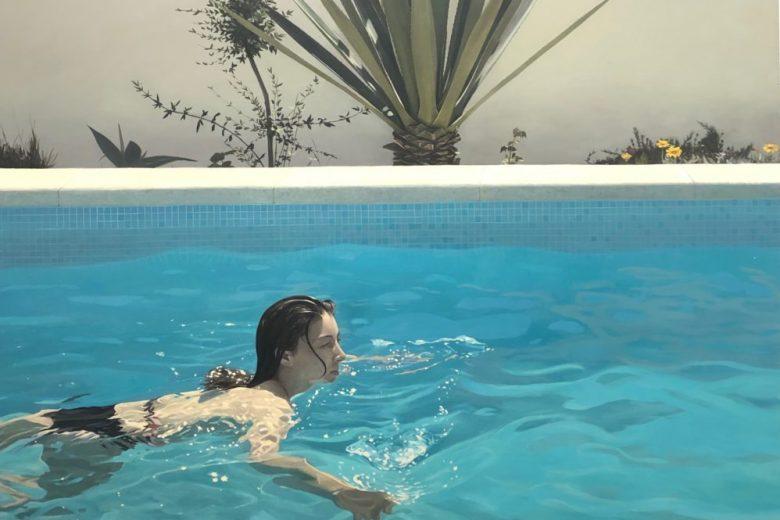Verano, exposición colectiva en galería Sala Parés de Barcelona