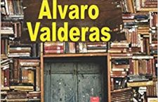 Todo es Borges de Álvaro Valderas: Todo es literatura y palimpsesto