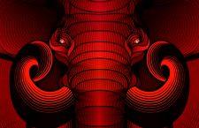 Mastodonte de Jaime Reyes: jirones de violencia y pedazos de literatura