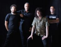 The Cynics gira 30 aniversario del mítico disco Rock'n'Roll