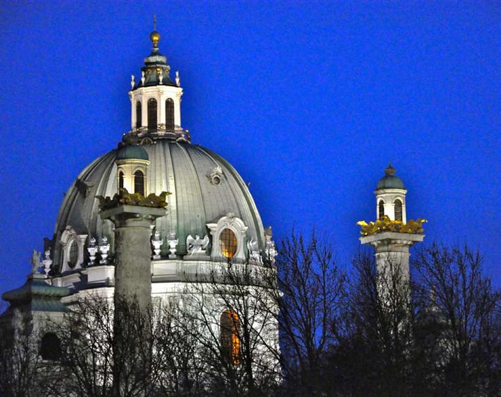 El giro de Viena | viajes