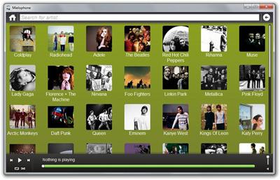 Mielophone, adiós Spotify | tecnología