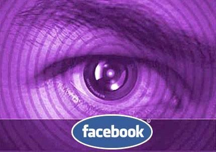 La vigilancia de Facebook | tecnología