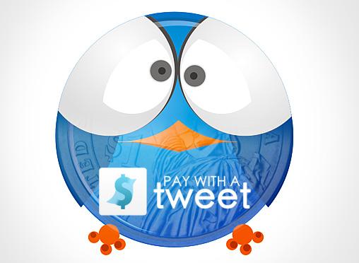 Paga con un tweet | tecnología