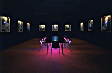 Muntadas exposición, arte