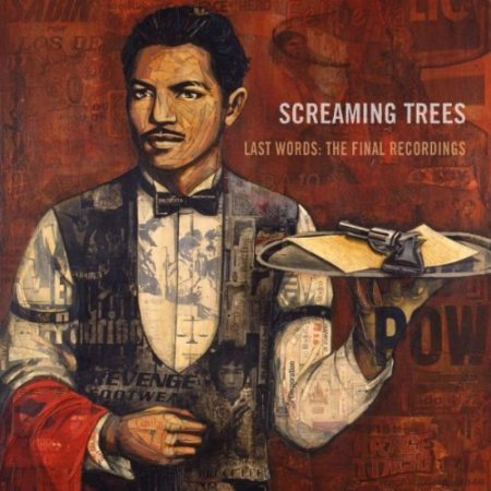 Screaming Trees – Last Words | discos