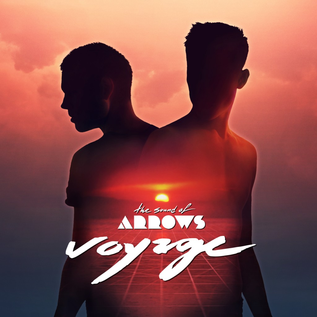 Voyage, The Sound of Arrows | discos