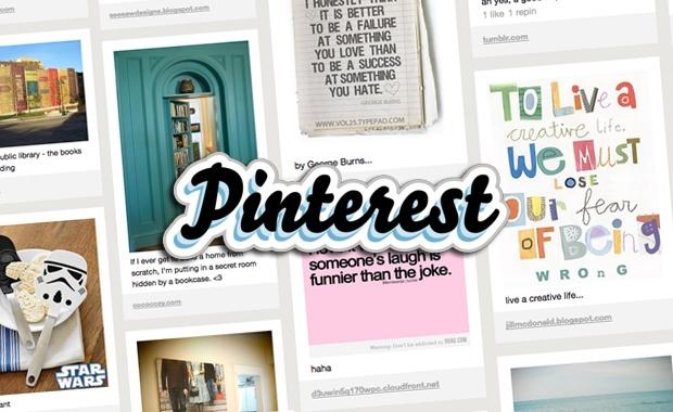 Pinterest llega para quedarse | tecnología