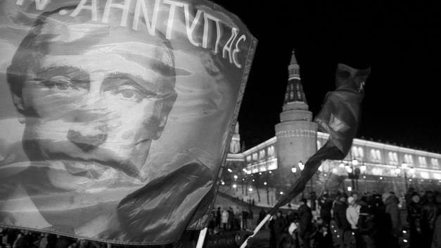 El anunciado regreso de Putin al Kremlin | internacional