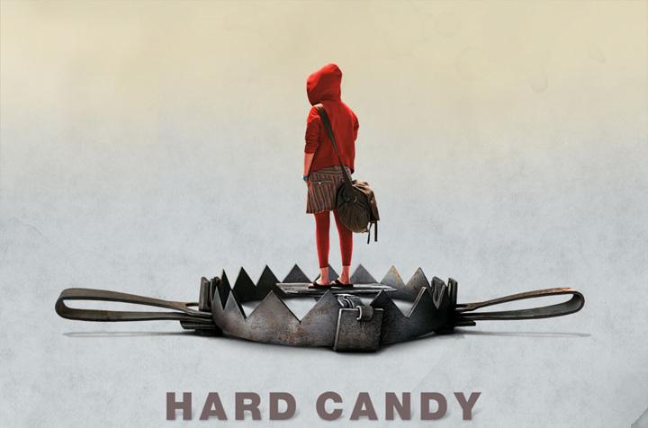 Hard Candy, travistiendo a Caperucita | cine